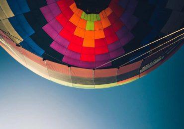 cuanto sale un vuelo en globo en teotihuacan