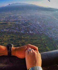 entrega de anillo en teotihuacan propuesta matrimonio