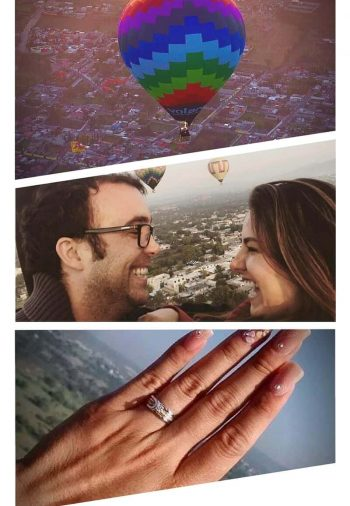 entregas de anillo en globo teotihuacan 1