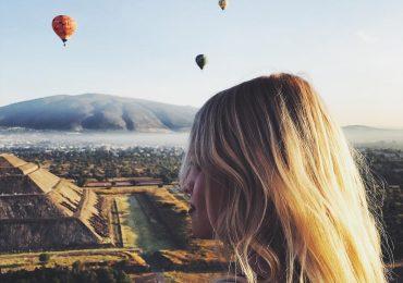 reservar un paseo en globo aerostatico para parejas