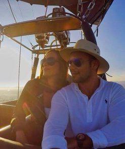 viajes en globo teotihuacán cuanto sale