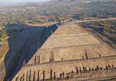 viajes en globo teotihuacan precio