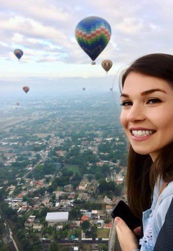 vuelo cumpleaños teotihuacan costos