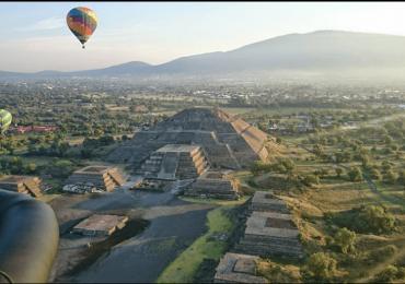 paseos en globo aerostático en teotihuacán (1)